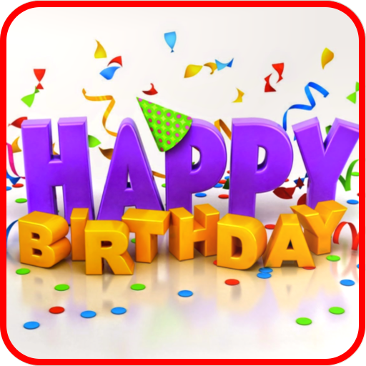 Birthday Wishes from Informative Apps