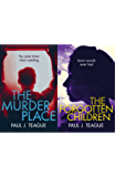 The Murder Place & The Forgotten Children: Don't Tell Meg Trilogy Books 2 & 3