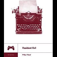 Resident Evil (Boss Fight Books Book 25) book cover