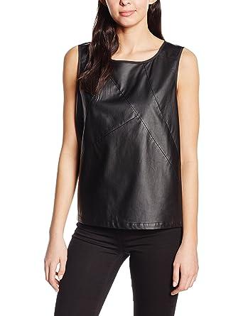 Blusas de moda en color negro