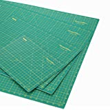 "MemOffice Cutting Mat 24"" x 36"", Professional Self Healing Rotary Mat, Double Sided, Durable, Ideal for Quilting, Sewing, Scrapbooking and All Arts & Crafts Projects"