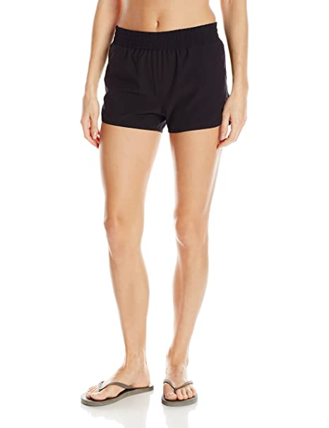 Amazon.com  TYR Women s Cover Up Layla Board Shorts  Sports   Outdoors cd8622e21f