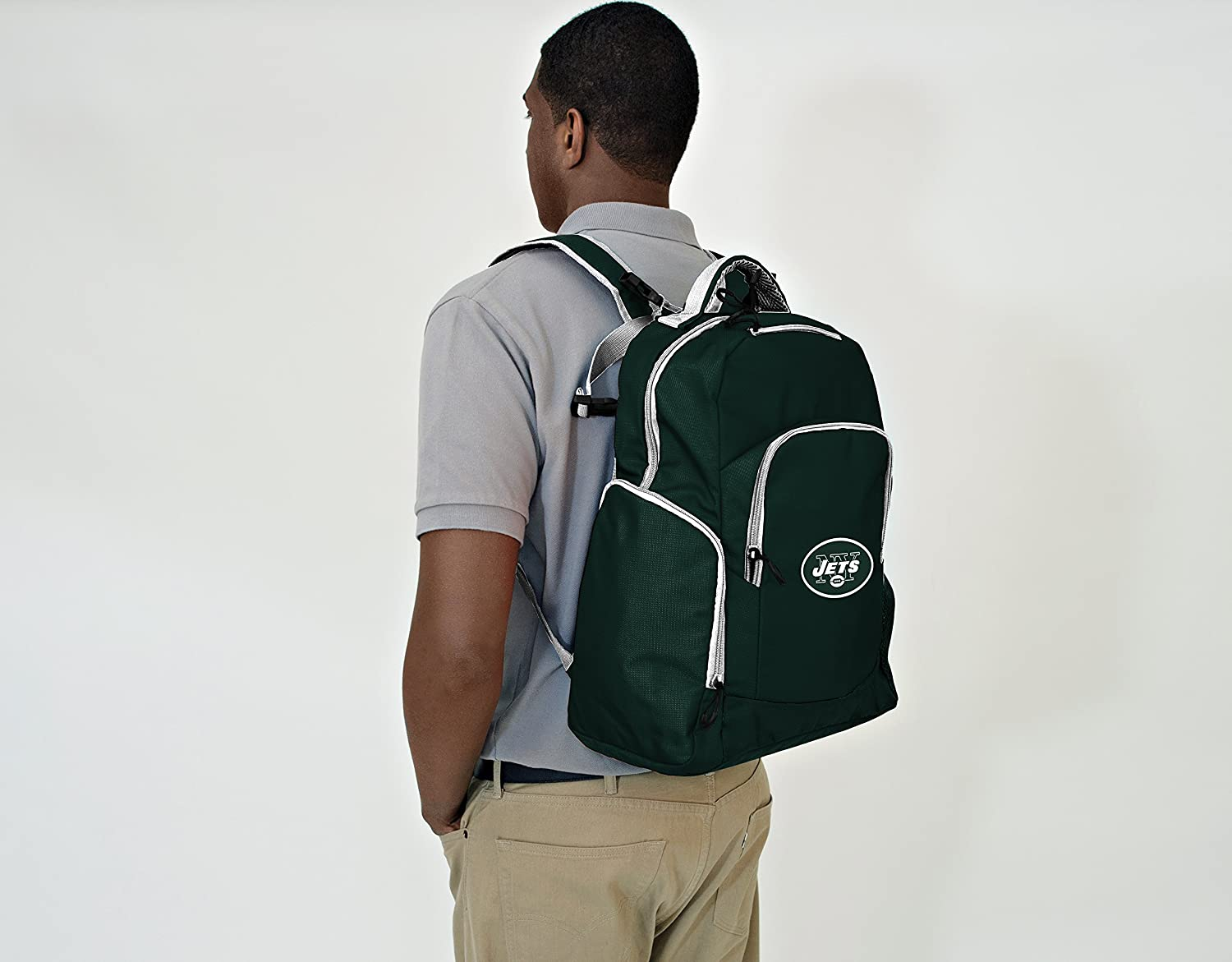 Lil Fan Diaper Backpack NFL Collection