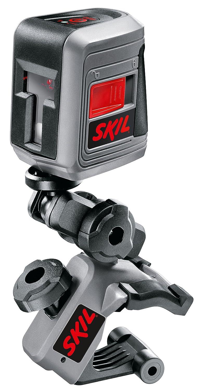 Skil AA Nivel láser de líneas cruzadas autonivelante x V m