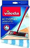 Vileda Active Max Flat Floor Mop Refill