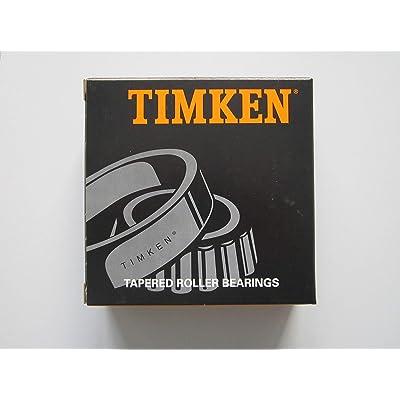Timken 33217 Wheel Bearing: Automotive