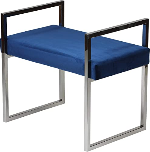 Cortesi Home Anna Bench Ottoman