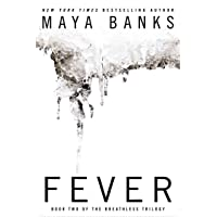 Fever: Book Two of the Breathless Trilogy: 02