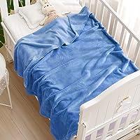 Exclusivo Mezcla Soft Fleece Baby Blanket Baby Swaddle Blanket Boys, Girls, Infant, Newborn Receiving Blankets Toddler…