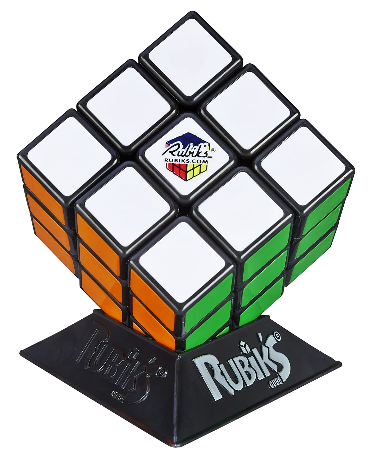 Amazon Hasbro Rubiks Cube Toys Games