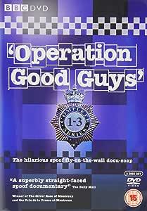 Operation Good Guys: Series 1