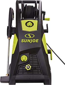 Sun Joe 2300 PSI 1.48 GPM Brushless Electric Pressure Washer