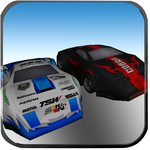 Gamayun productions Two Racers product image