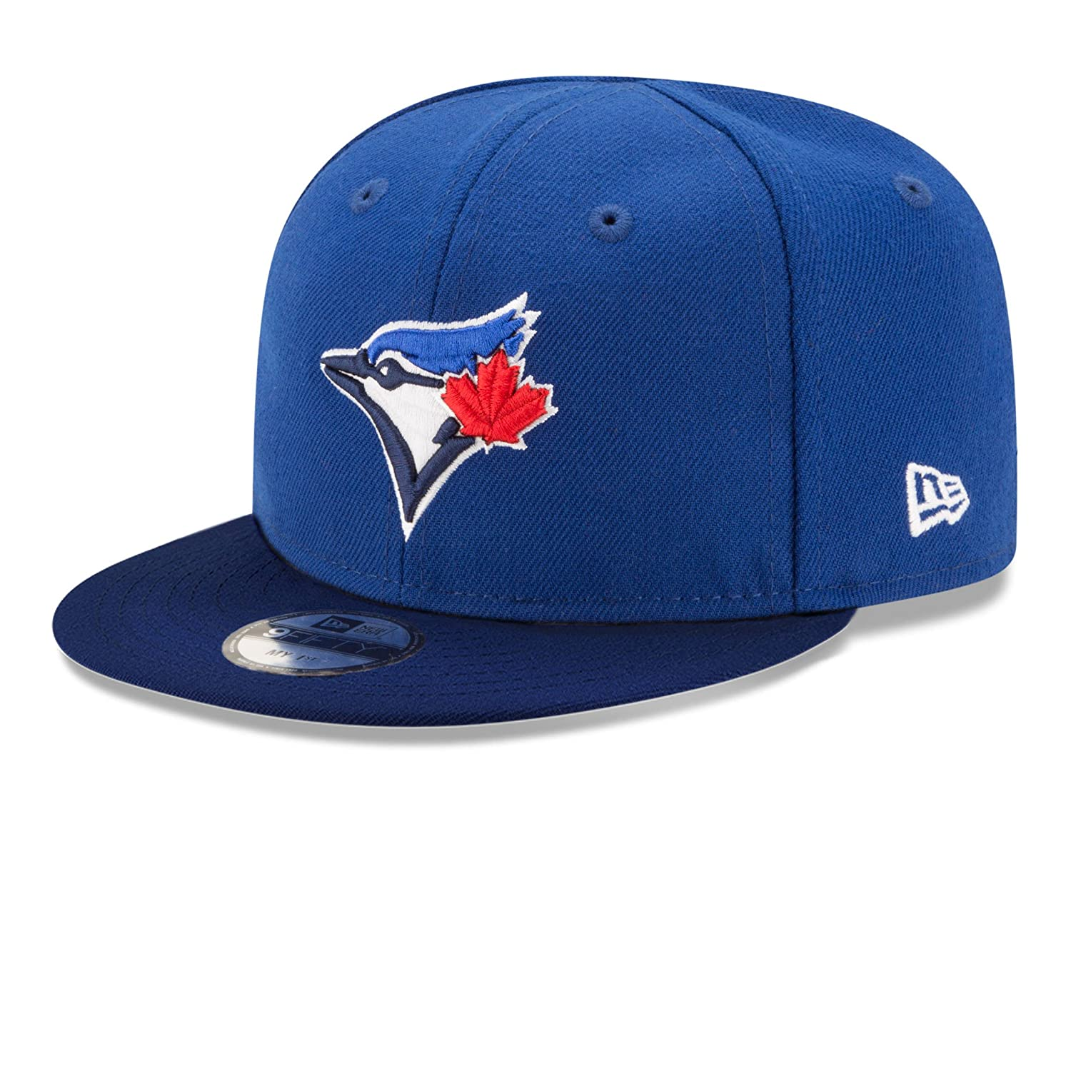 Toronto Blue Jays Infant My First 9FIFTY Adjustable Hat - Size One Size New Era
