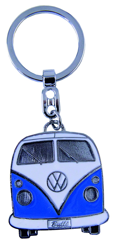 VW Colecció n por BRISA T1 llavero azul Enesco BUKH02