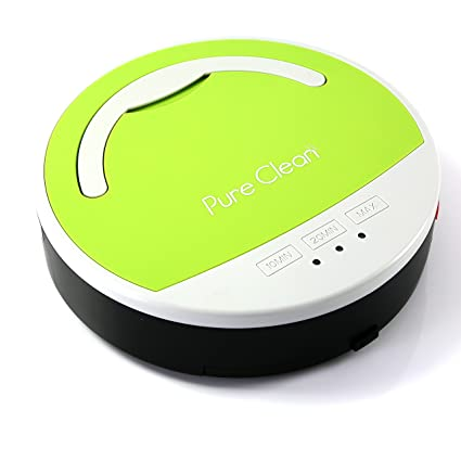 Pyle Home Pure Clean Smart Robot Vacuum Cleaner: Amazon.es: Hogar