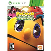 Pac Man and the Ghostly Adventures - Xbox 360