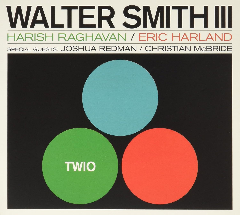 Walter Smith III - Twio 812%2BxNeALZL._SL1500_
