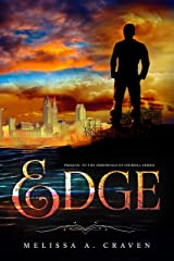 Edge: Immortals of Indriell (Book 0) Kindle Edition
