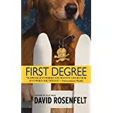 First Degree (The Andy Carpenter Series, 2)