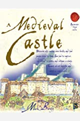 A Medieval Castle (Spectacular Visual Guide) Kindle Edition