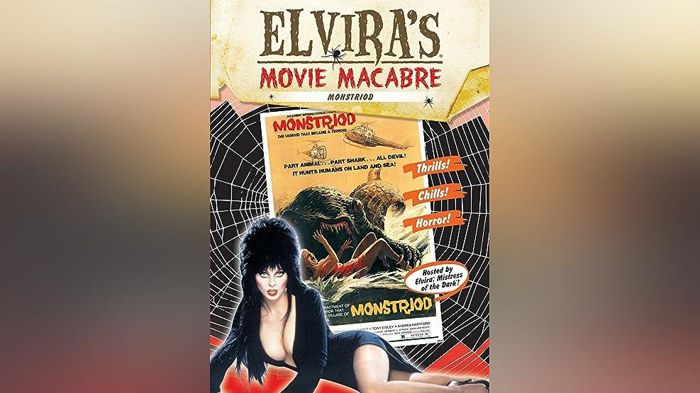 Elvira: Monstroid