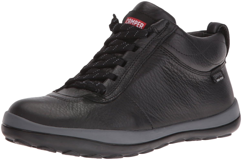Camper Women's Peu Pista Rain Shoe B01B2KN65M 41 M EU / 11 B(M) US|Black