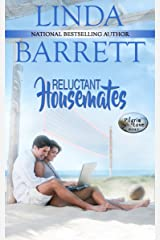Reluctant Housemates (Pilgrim Cove Book 3) Kindle Edition