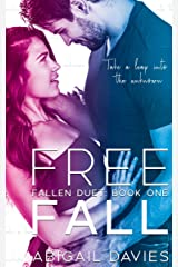 Free Fall: (Brody & Lola: Easton Family Saga) (Fallen Duet Book 1) Kindle Edition