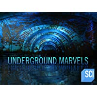 Deal for Underground Marvels: Season 1 (Digital HD) for 1.99
