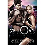 Victory at Prescott High (The Havoc Boys Book 5)