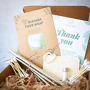 KIWI ECO BOX - Zero Waste Subscription Box: 5-7 items monthly