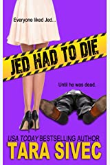 Jed Had to Die Kindle Edition
