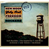 New Moon Jelly Roll Freedom Rockers 1