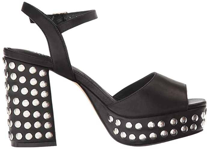Shellys London Daya Studded Heel