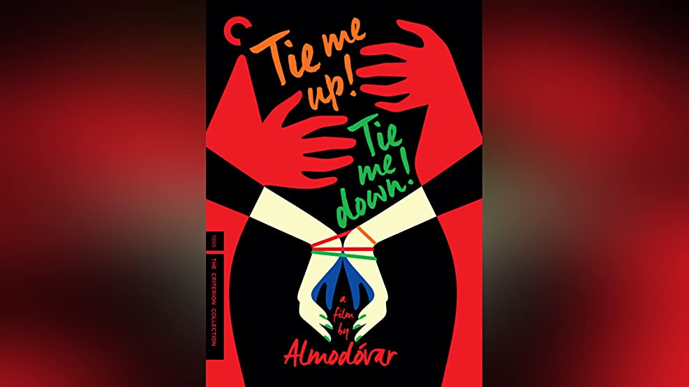 Tie Me Up! Tie Me Down! (English Subtitled)