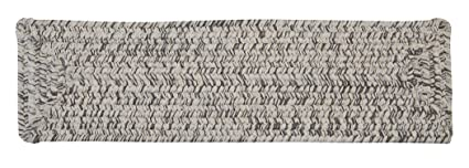 Corsica CC19 Stair Tread, Silver Shimmer, 1-Pack