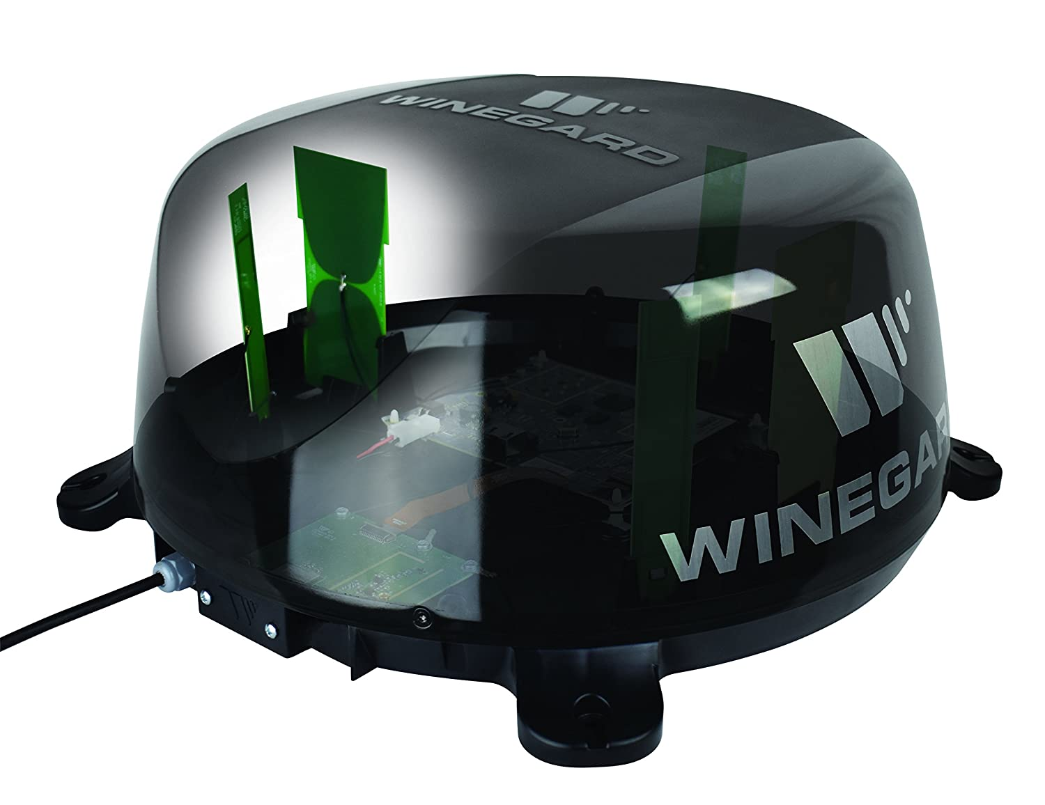 Wi-Fi Extender for RVs Winegard Connect 2.0 WF2 WF2-335