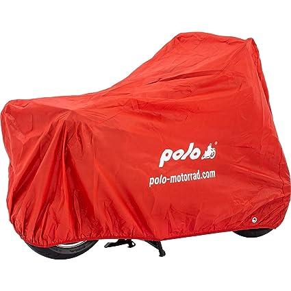 Polo Indoor L Cubierta para moto: Amazon.es: Coche y moto