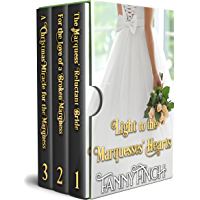 Light to the Marquesses' Hearts: A Clean & Sweet Regency Historical Romance Collection