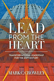 Amazon essentials of business communication mindtap course lead from the heart transformational leadership for the 21st century fandeluxe Image collections