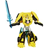 Transformers Robots in Disguise Warrior Class Bumblebee Figure