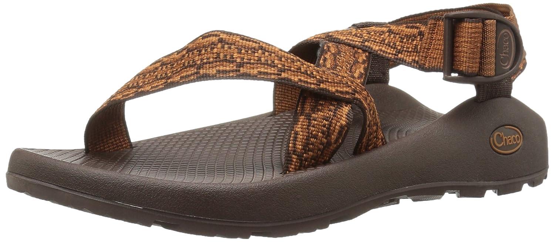 a7df7aa2456 Chaco Men's Z1 Classic Athletic Sandal, Caramel Angora, 9 M US: Buy ...