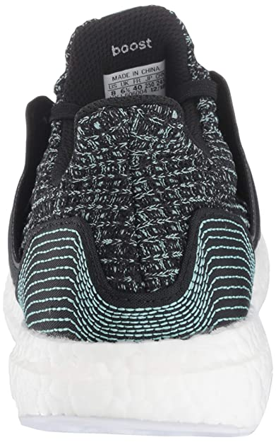Amazon.com: adidas Womens Ultraboost Parley Running Shoe: Shoes