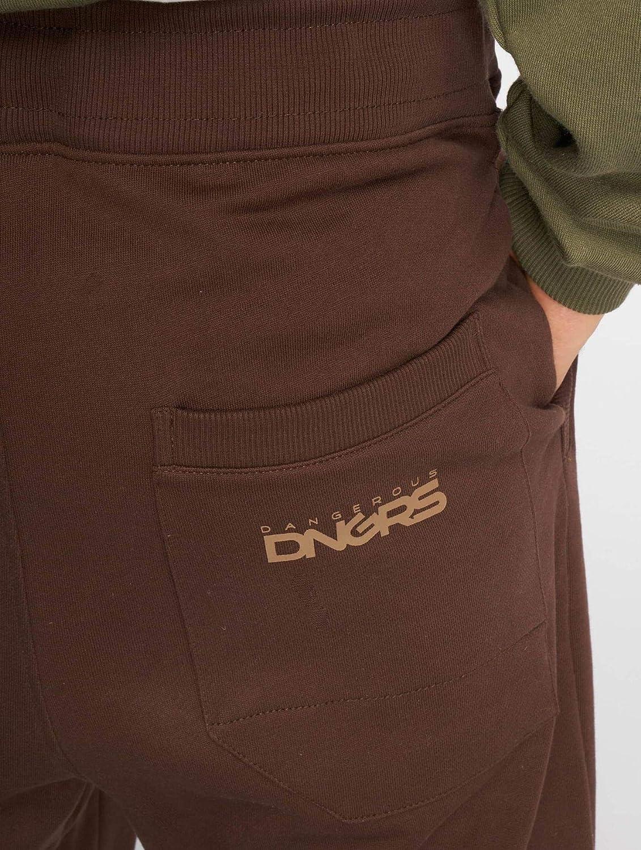 Dangerous DNGRS Homme Pantalon de Jogging Classic H2455