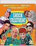 Shock Treatment [Blu-Ray Region B Import – UK]