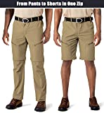 MAGCOMSEN Work Pants for Men Tactical Pants