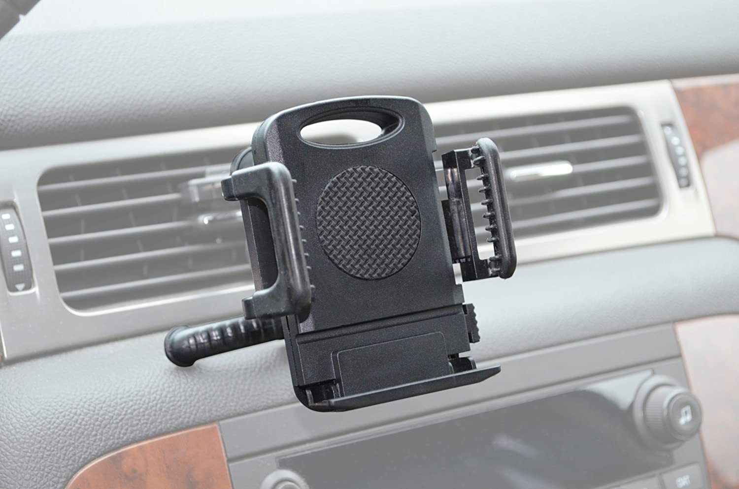Heininger 1038 CommuteMate Dash Air Vent Mount for Cell Phone