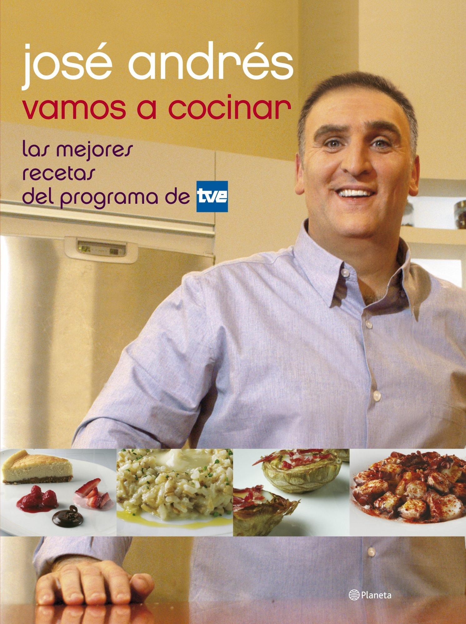 Vamos A Cocinar Las Mejores Recetas Del Programa De Tve