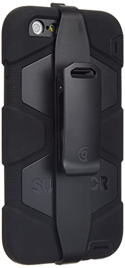coque survivor iphone 6 plus